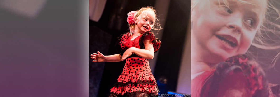Algemene Dansante Vorming voor kids